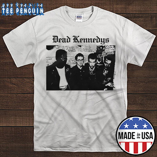 90s Band Dead Kennedys Hardcore Punk