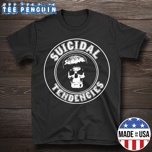 Suicidal Tendencies Skull Boys